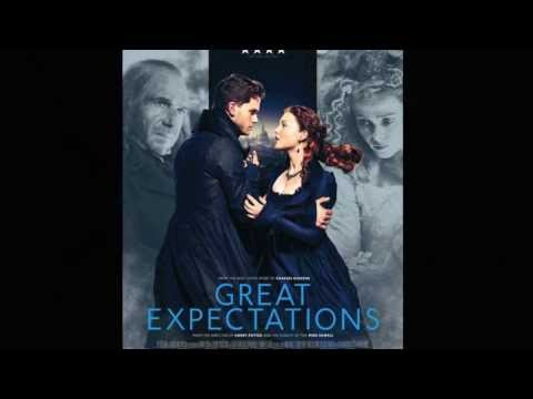 """Great Expectations - Richard Hartley - """"A Very Dark Time"""""""