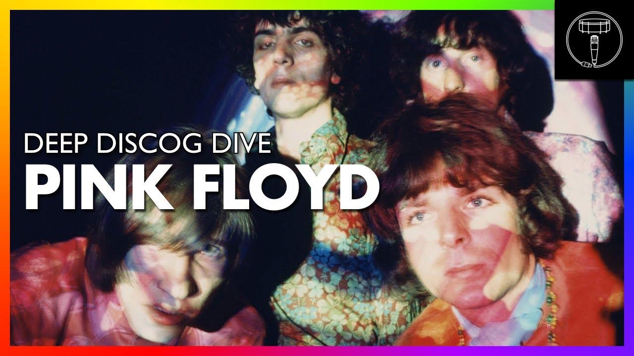 Download DEEP DISCOG DIVE: Pink Floyd