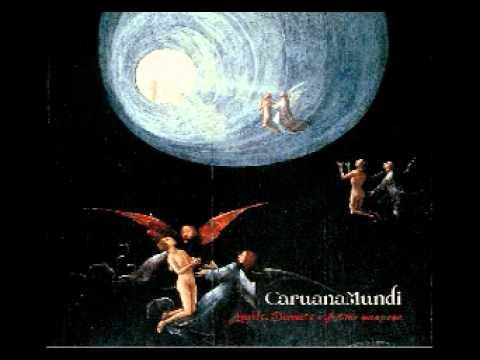 Caruana Mundi - Abu Nuwas