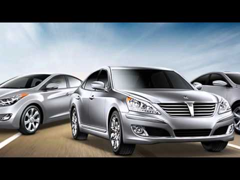 Delightful Hyundai Motor Finance