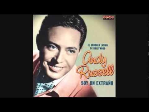 """Radio Pasiones ~ """"Adiós / Fascinación / El Amor Es Una Cosa Esplendorosa"""" ~ Andy Russell"""