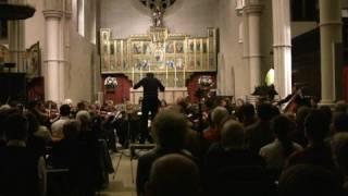 Hampstead Sinfonietta, Mozart Symphony no.40 - IV. Allegro Assai