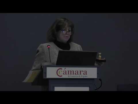 The Bogota Chamber of Commerce 2019 Congress bid presentation