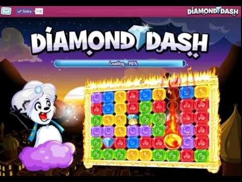 DIAMOND DASH TEAM BATTLES