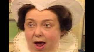 Patsy Byrne Blackadders Nursie dies aged 80