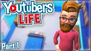 YouTuber's Life | Part 1