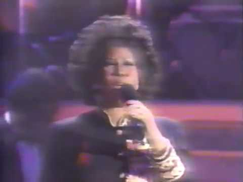 Aretha Franklin - Duets