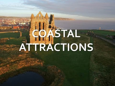 Coastal attractions - things to do on the North York Moors coast