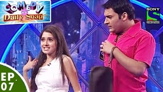 Comedy Ka Daily Soap - Ep 07 - Kapil Saves Ichcha from Suicide