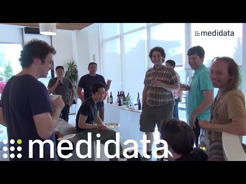 Intern Showcase (2014)   Medidata