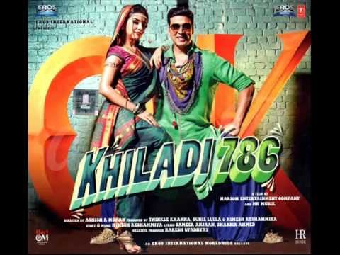 Khiladi 786 Movie Song Lonely Mp3 Song Full Video