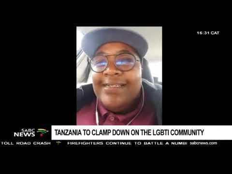 Amnesty Intern'l condemns Tanzania's plans to hunt down homosexuals