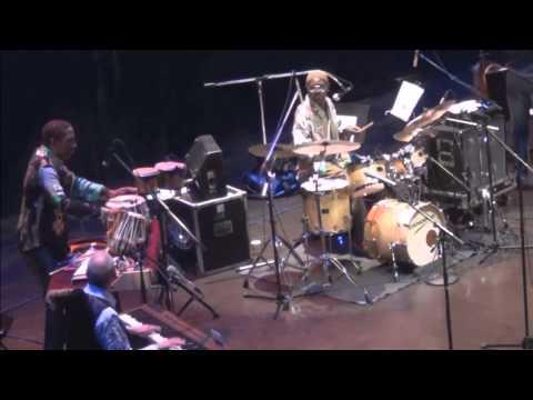 Siegel-Schwall Blues Band Live