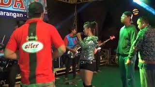 LIA NADA   Percuma Voc  Dede Nurfa Live Kalenpandan Songgom 2018