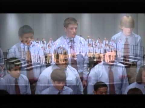 Southwest Junior High Choir: Do You Hear What I Hear