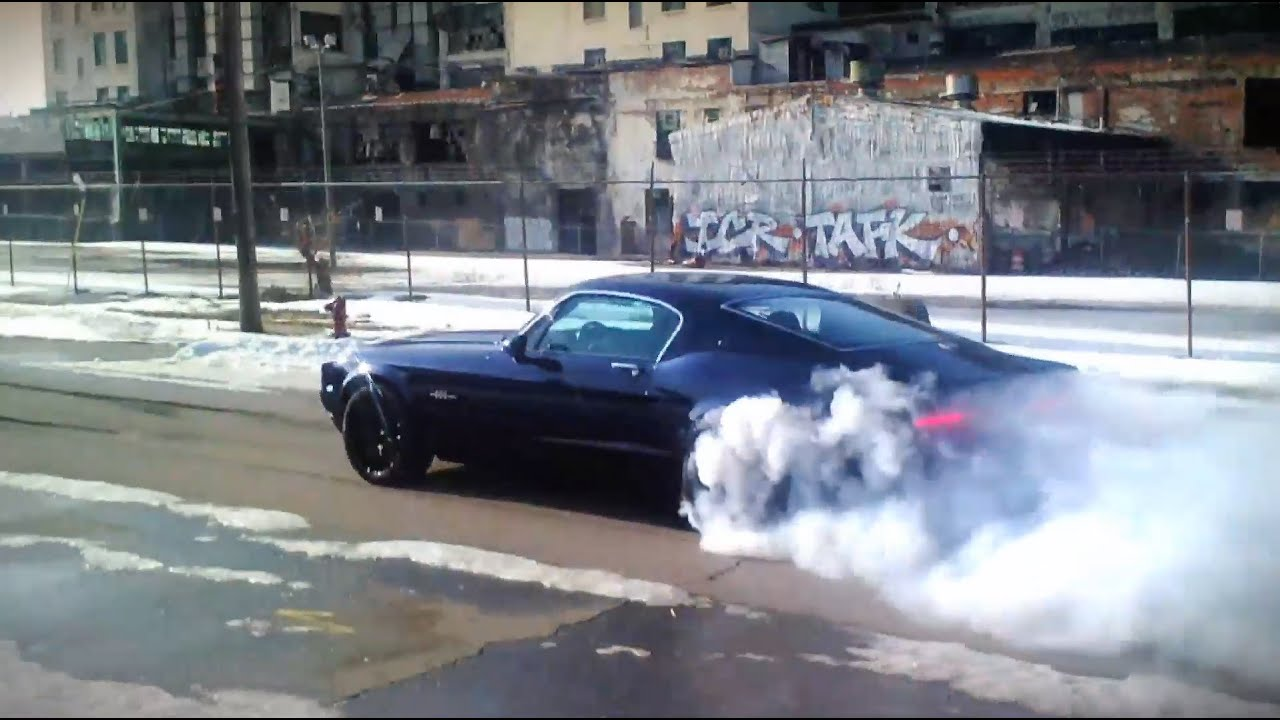 Wallpaper Muscle Cars Free Equus Bass 770 Review Autovisie Tv Youtube