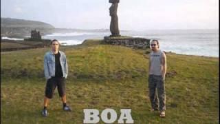Boa - Tatane EP