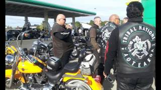 Bikers With a Cause Tribal Nations MC Inc