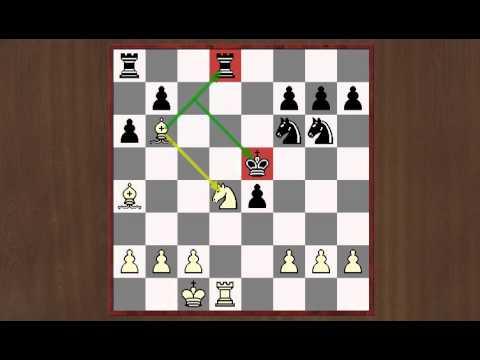 Chess News #43: Jobava -- Oleksienko, Al Ain 2013
