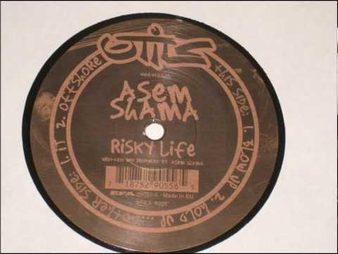 Asem Shama - Offshore