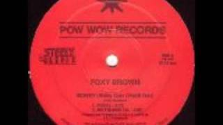 Foxy Brown - Sorry