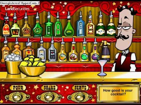 Bartender-The Right Mix Bebida milagrosa