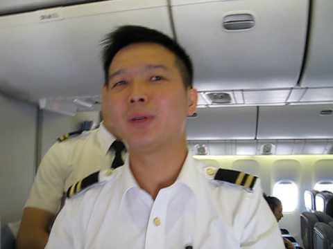 参与绑架刘刚的中国国际航空公司CA819乘务员