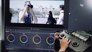 Blackmagic DaVinci Resolve Micro Panel Hands-on Review