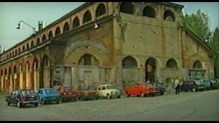 La trasformazione dell'Arsenale della Pace di Torino