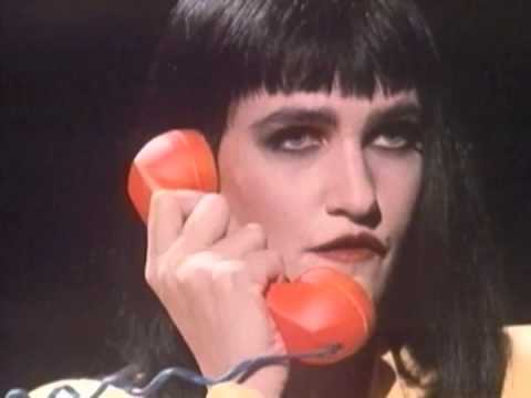 Dr. Caligari Trailer 1989