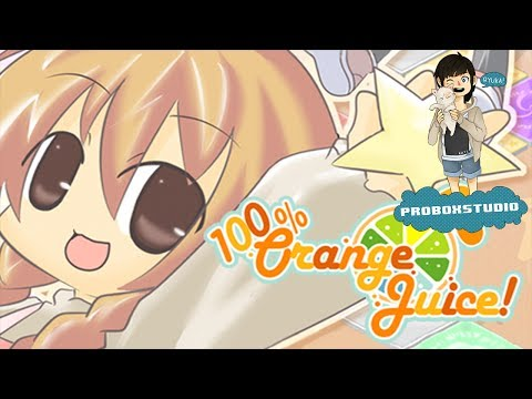 Kate Live! - 100% Orange Juice! with Northernlion [Episode 1]