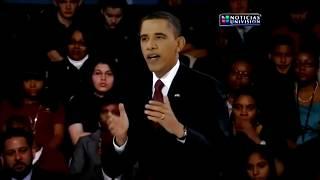 DACA was illegal, UNCONSTITUTIONAL - Obama said so