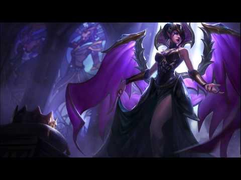 Morgana Victoriosa / Victorious Morgana || Spotlight