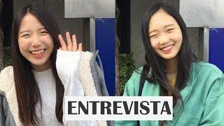 Baixar Chicas coreanas saldrían con los latinos o españoles? [Entrevista]