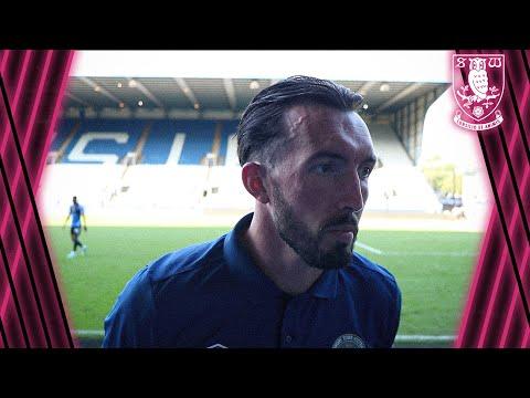 Post Sheffield Wednesday | Ryan Bowman