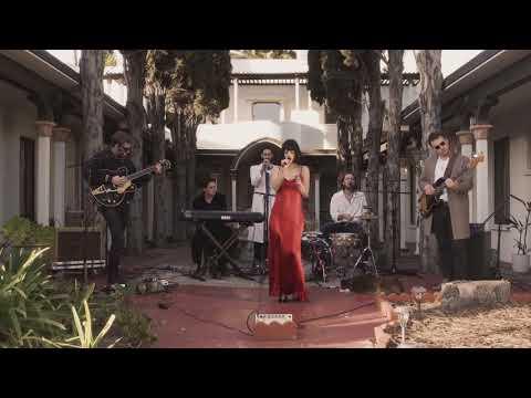 The Marías - Basta Ya (Live at Krotona)