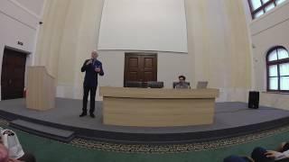 Леонид Млечин. Дилетантские чтения. 22 июня 2017. «Июнь 1941-го: как это было»