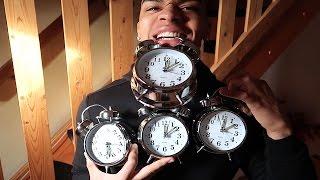 Epic WECKER PRANK !! | PrankBros