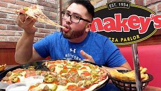 Gambar cover shakeys pizza parlor MUKBANG