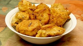 Salt-fish Fritters | Codfish Fritters