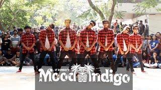 Tuttix Crew - 3rd Place - Finals - Streetdance - Mood Indigo 2015 | DANCE PLUS 3