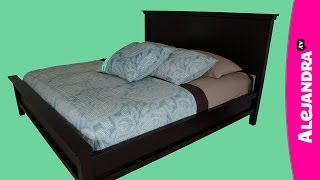 How to Make a Bed Thumbnail