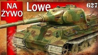 Lowe po drugim buffie - BITWA - World of Tanks