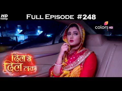 Dil Se Dil Tak - 15th January 2018 - दिल से दिल तक - Full Episode
