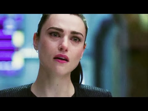 Download Supergirl 6x04 Alex tell with Lena Lutor Emotional Scene