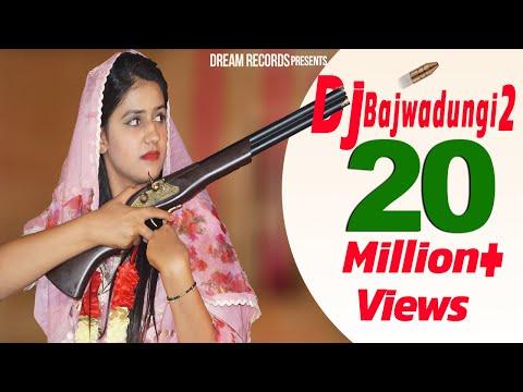 DJ Bajwadungi 2 | Pranjal Dahiya | Naveen Naru | Renuka Panwar | New Haryanvi songs Haryanavi2019 Dj