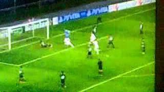 Braga 1 Galatasaray 2
