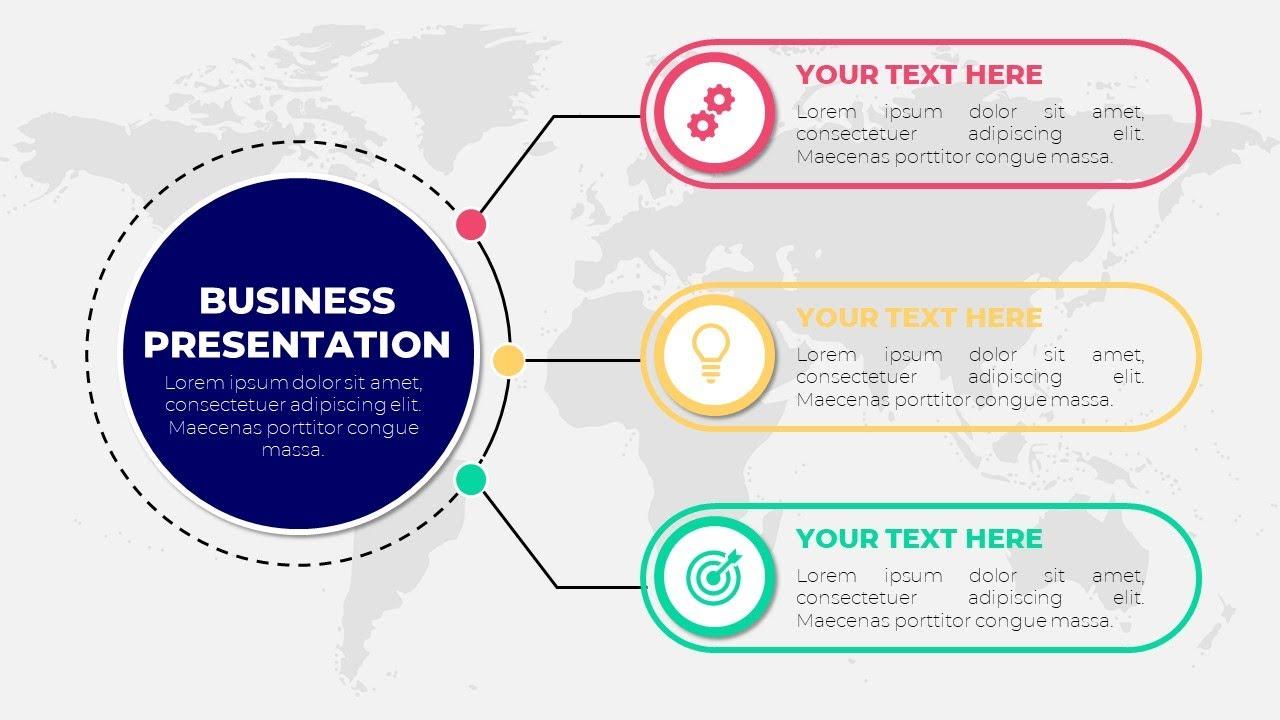Hướng dẫn làm Infographic PowerPoint chuyên nghiệp
