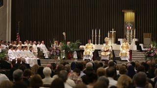 2016 Priest Ordination Mass