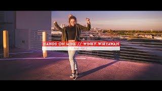 Hands on Mine // Winky Wiryawan (Freestyle)